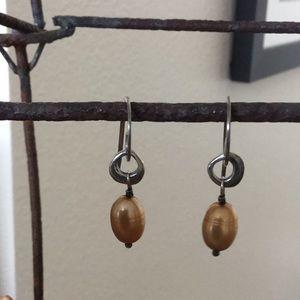 Silpada W 1431 earrings